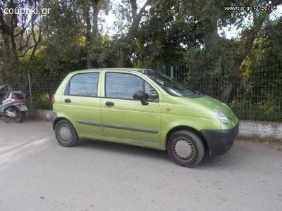 πωλείται  Daewoo Matiz '00 - € 1.900