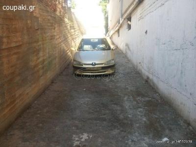 πωλείται  Peugeot 106 GTI 1.6 16V