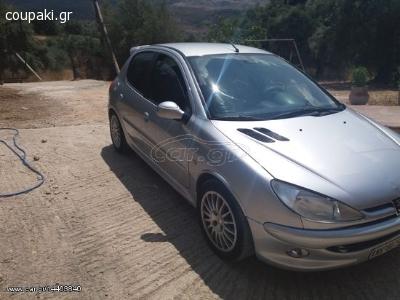 πωλείται  Peugeot 206 '00 - € 1.650