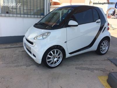 πωλείται  Smart ForTwo '08 - € 5.200