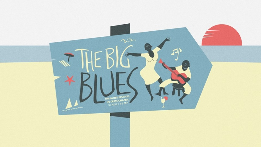 The Big Blues 2018