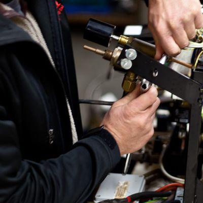 Τεχνικός Μηχανών Espresso