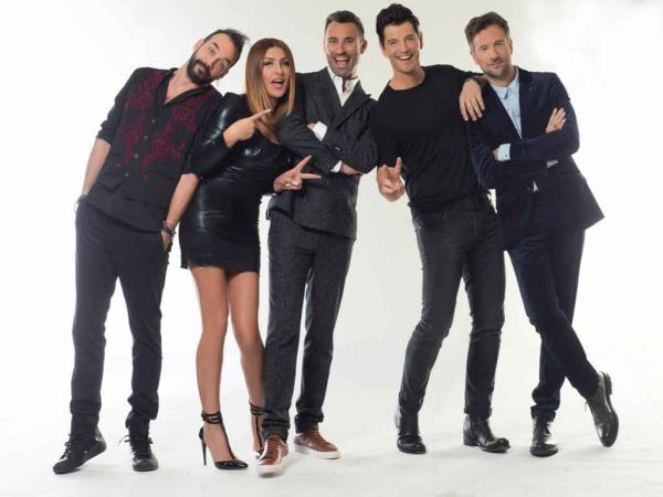 To «The Voice» επιστρέφει