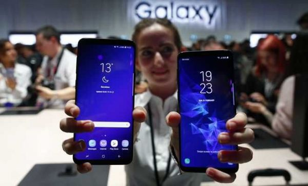 Samsung Galaxy S9/S9+ : Υποδεχθείτε επίσημα τις νέες ναυαρχίδες της εταιρείας